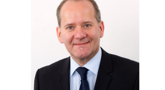 Jürgen F. Krüger, Geschäftsführer der Kodak Alaris Germany GmbH. Abbildung: Kodak Alaris