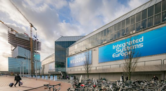 Nach 15 Jahren im RAI in Amsterdam wird die ISE 2021 in Barcelona stattfinden. Abbildung: ISE/Thomas Krackl