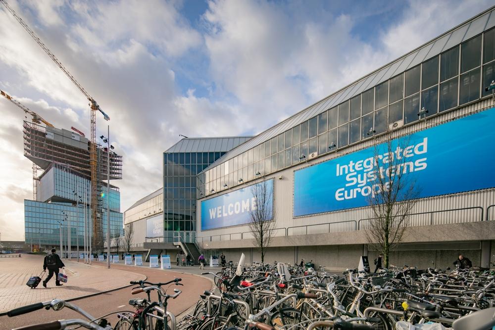 ISE verabschiedet sich aus Amsterdam
