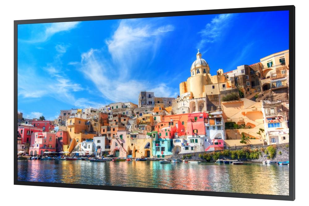 Digital-Signage-Gerät von Samsung