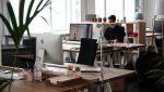 Büromöbel: Leichter Rückgang in 2019