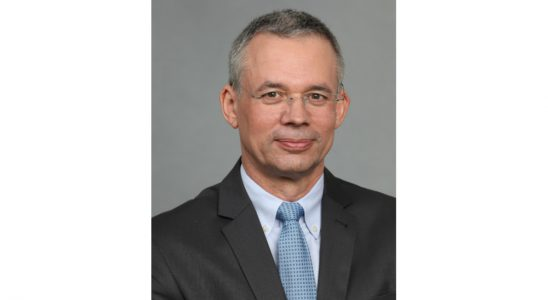 Xavier Heiss ist seit 29. Februar neuer EVP (Executive Vice President) und President of EMEA Operations bei Xerox. Abbildung: Xerox