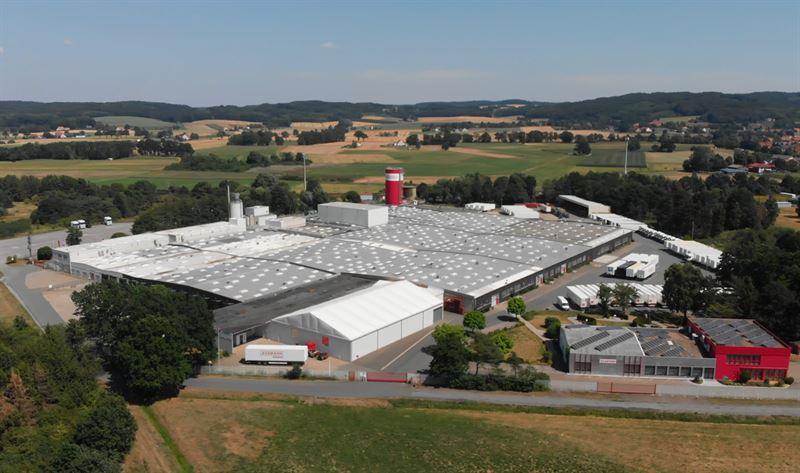 Der Hersteller von Büromöbeln Assmann hat das Geschäftsjahr 2019 mit einer leichten Umsatzsteigerung abgeschlossen. Abbildung: Assmann
