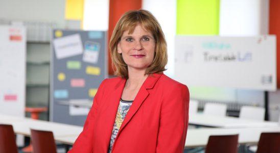 Sandra Jung, Geschäftsführerin bei Büro Jung in Mainz, zu den Chancen und Folgen der aktuellen Corona-Krise. Abbildung: Alexander Sell