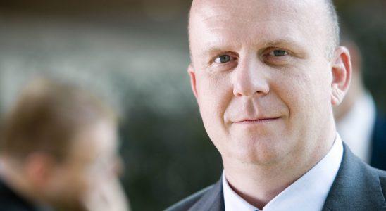 Eckhart Traber, Pressesprecher bei Lancom Systems. Abbildung: Lancom Systems