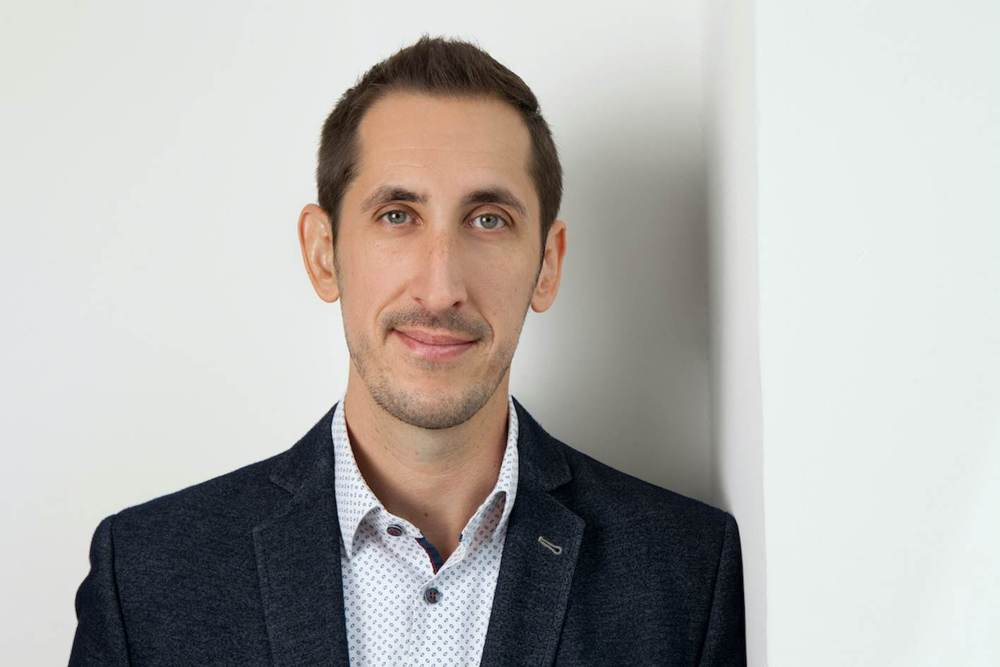 Neuer Head of Marketing bei Staples