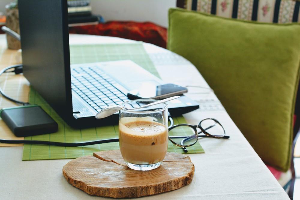 Arbeiten von zu Hause: 5 Tipps zur Förderung der Gesundheit