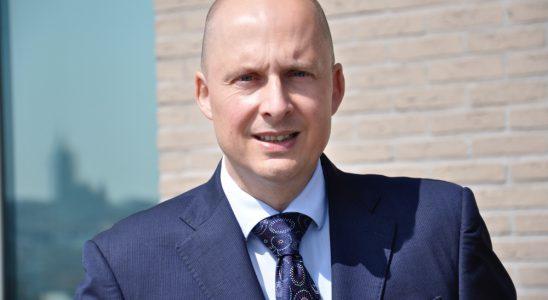 Der Geschäftsführer des HWB, Christian Haeser, macht sich für weitere Lockerungen des Shutdowns stark. Abbildung: HWB