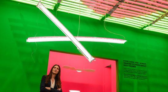 Die Light + Building findet turnusgemäß erst wieder 2022 statt. Abbildung: Messe Frankfurt Exhibition GmbH/Pietro Sutera