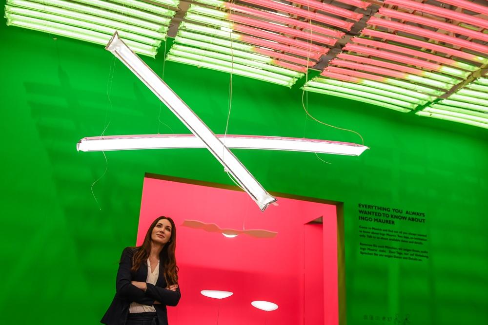 Light + Building findet erst wieder 2022 statt