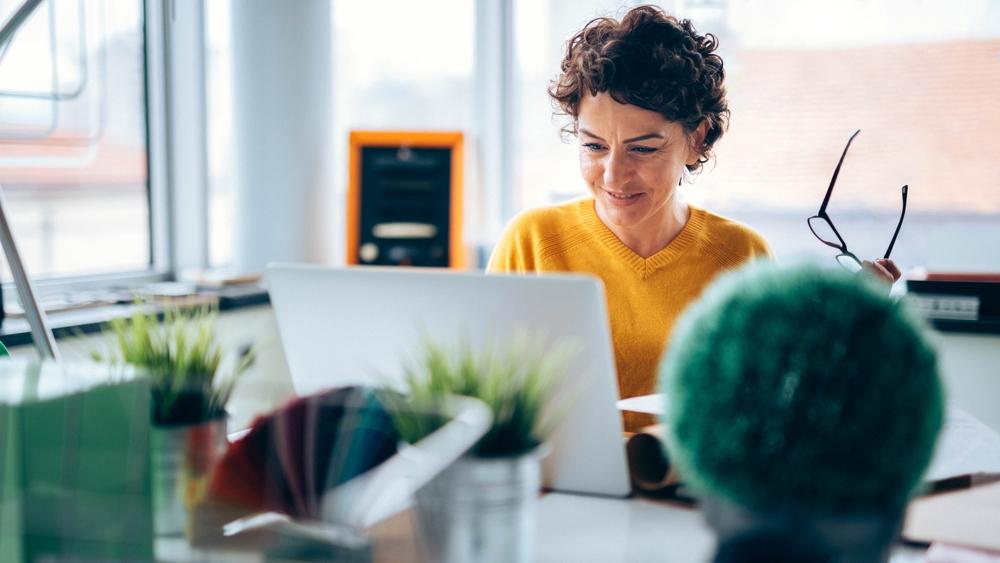 Ein vollständig digitalisierter Purchase-to-pay-Prozess steigert die Effizienz der Beschaffung enorm. Abbildung: Ceyoniq Technology GmbH