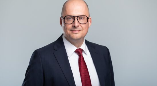 Christian Haeser, Geschäftsführer Handelsverband Wohnen und Büro e.V. (HWB). bwb-online.de. Abbildung: HWB