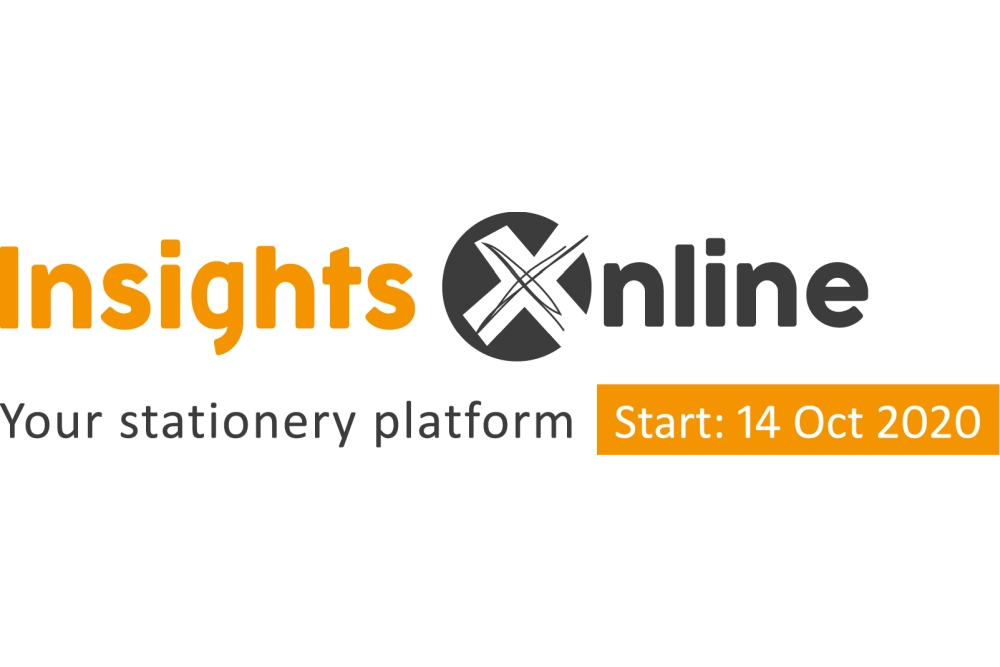 Insights-X Online vernetzt digital