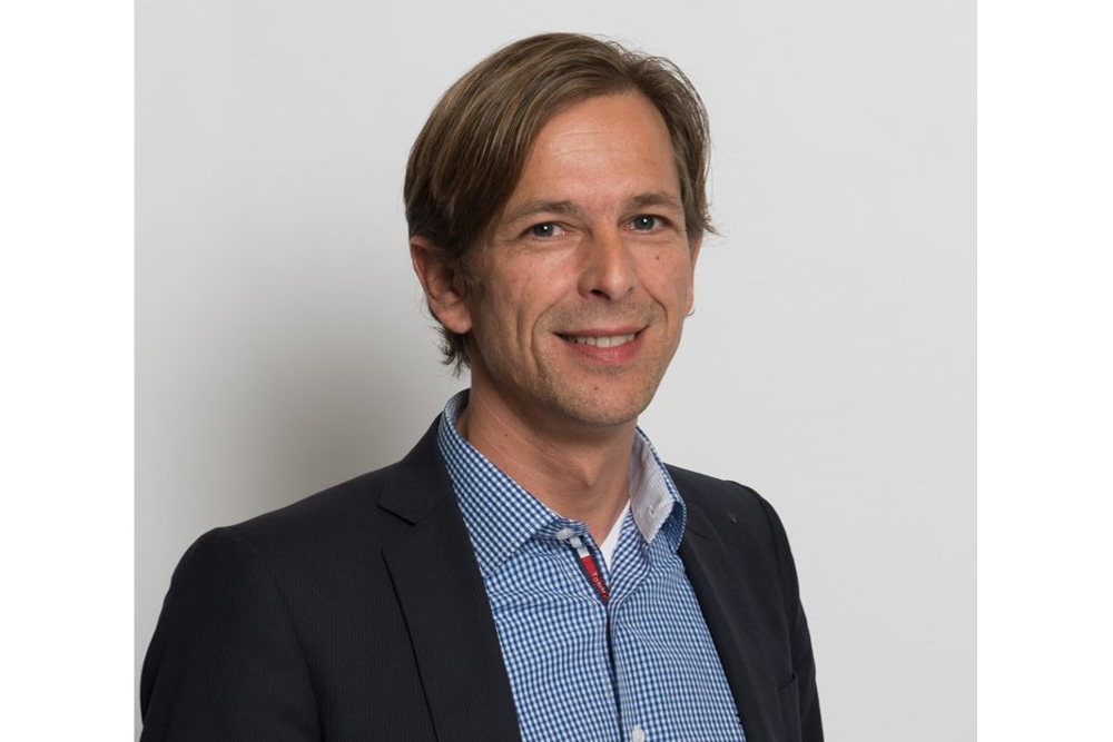 Peter Düringer, Business Development Manager Wholesale bei Staples Solutions Deutschland. Abbildung: Staples