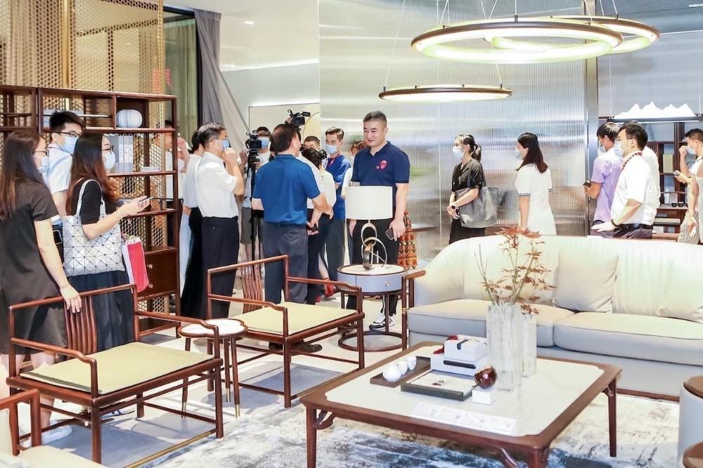 CIFF 2020: Großer Erfolg der Möbelmesse in Guangzhou