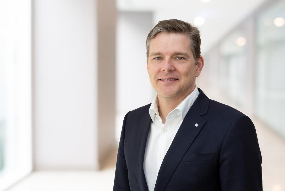 Soennecken: Georg Mersmann wird neuer Vorstand