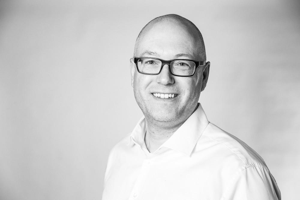 Stefan Kümmel ist neuer Director Sales Germany bei Haworth Deutschland. Abbildung: Haworth