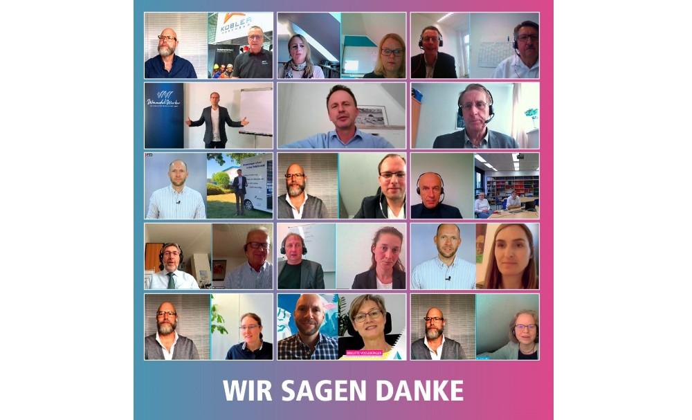 Arbeitsschutz Aktuell Digital 2020 erfolgreich zu Ende gegangen
