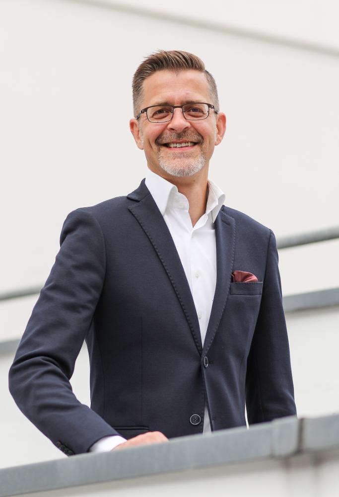 Christian Langvad ist neuer Vice President Operations bei Schäfer Shop. Abbildung: Schäfer Shop