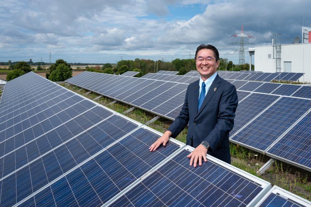 Epson erhält EcoVadis-Platin-Status