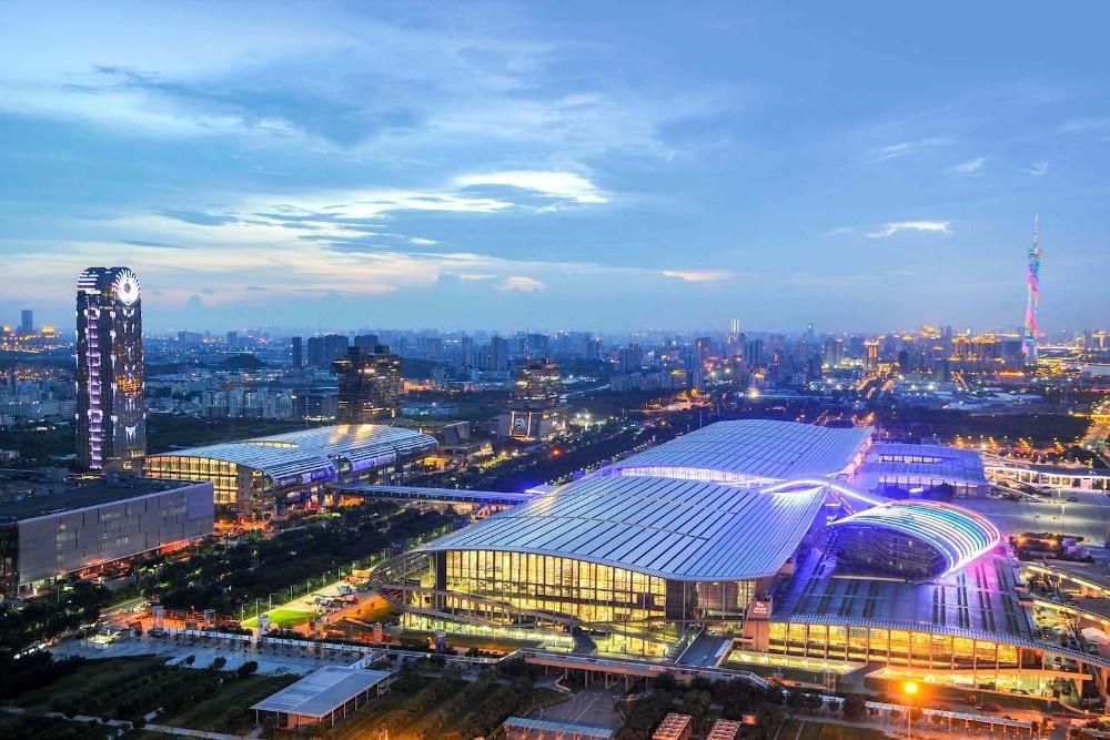 CIFF Guangzhou 2021 stellt sich neu auf