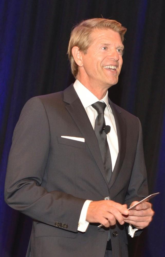 Andreas Riepen, Regional Vice President Sales für DACH, Riverbed. Abbildung: Riverbed