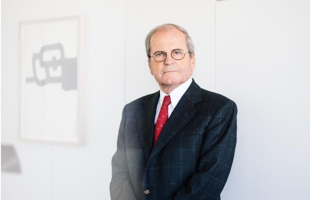 Dr. Manfred Lamy ist verstorben