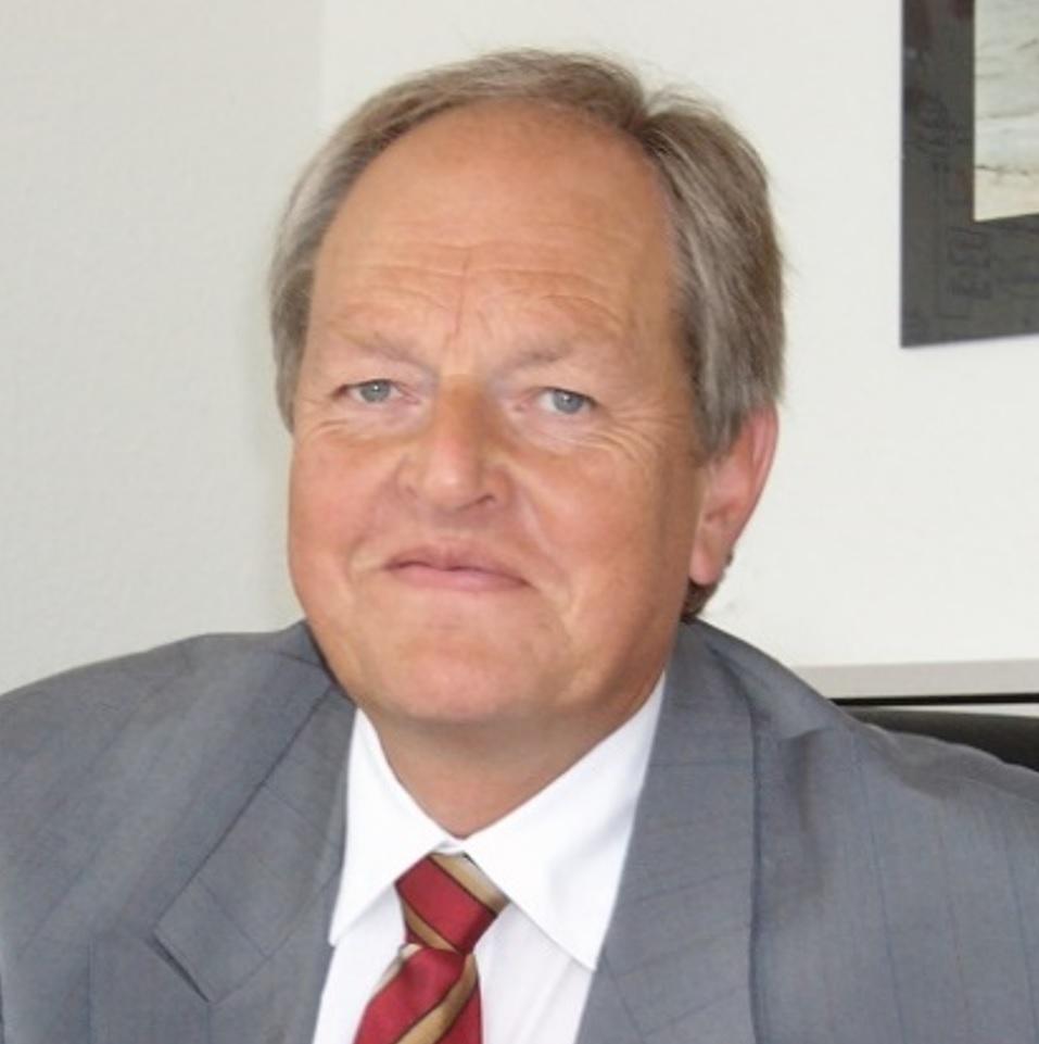 VDBF-Geschäftsführer und Leiter der deutschen FEPE-Geschäftsstelle Udo Karpowitz. Abbildung: VDBF