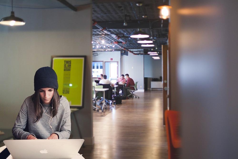 Flexible Workspaces: Die Trends für 2021