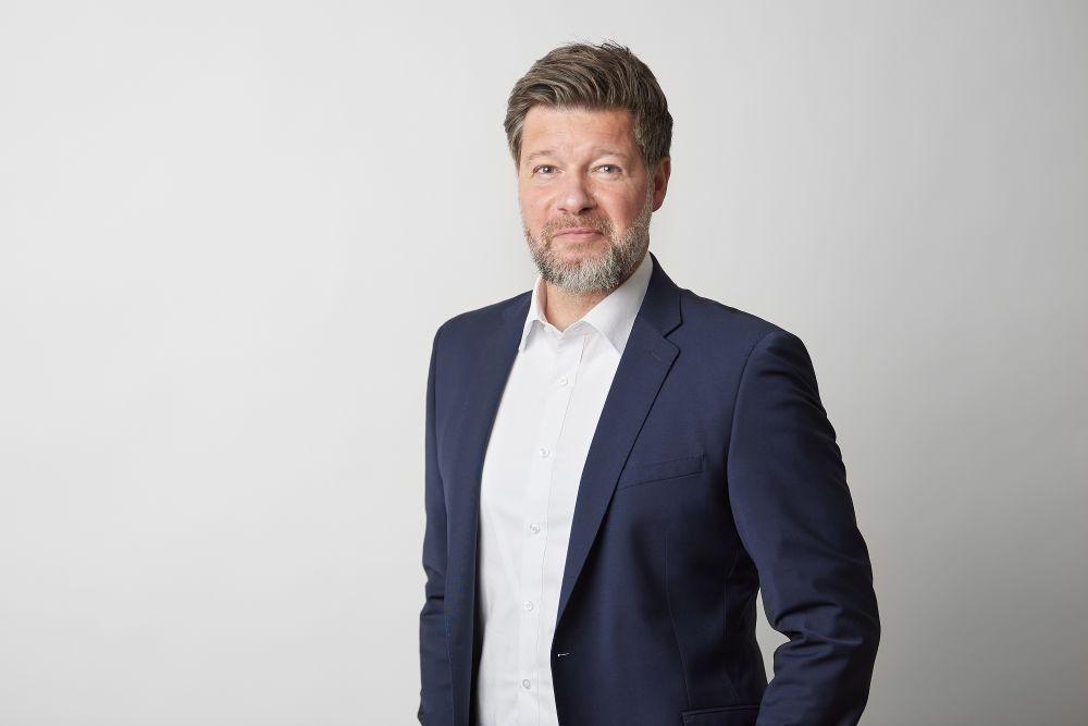 Neuer Aufsichtsratsvorsitzender bei König + Neurath