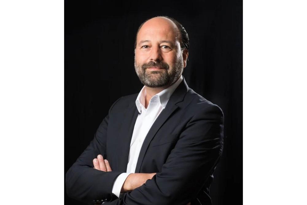 Marc Gebauer, langjähriger Geschäftsführer der Lyreco Deutschland GmbH. Abbildung: Lyreco