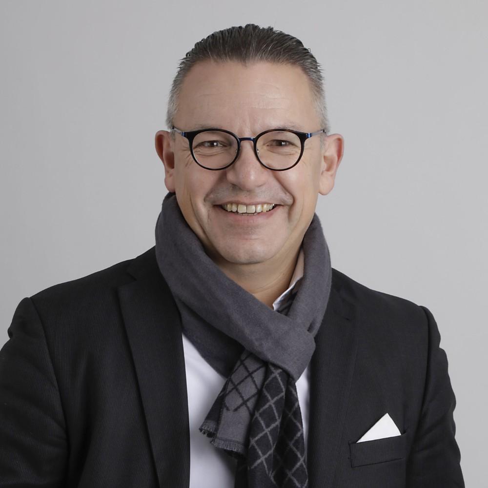 Thomas Köhl