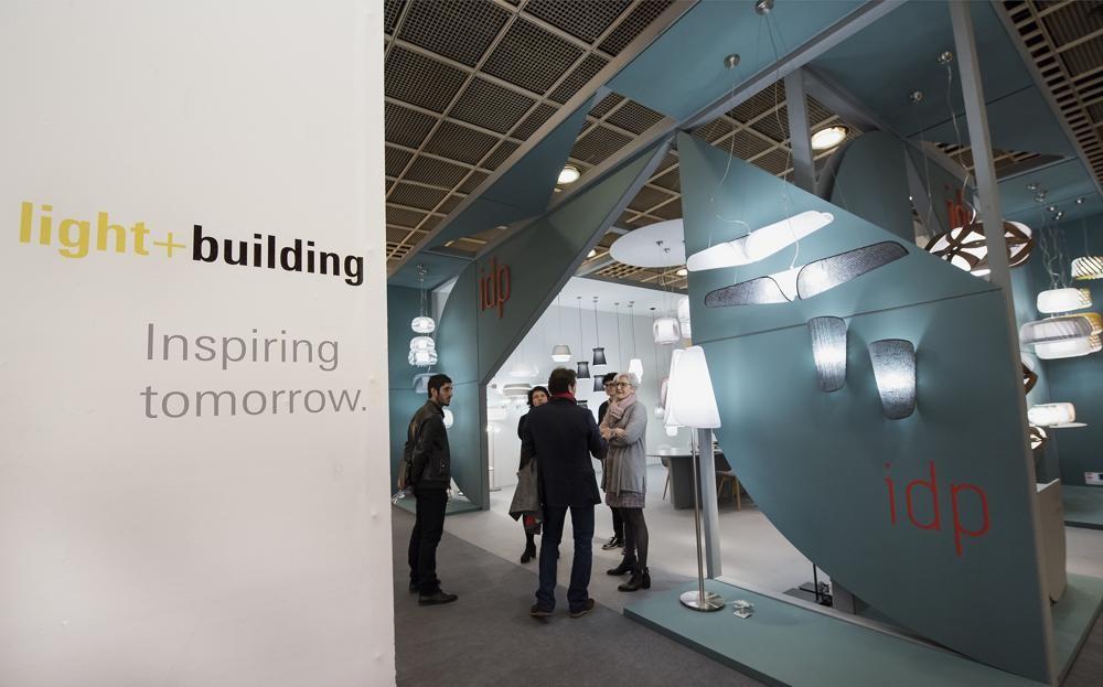 Top-Themen der Light + Building 2022