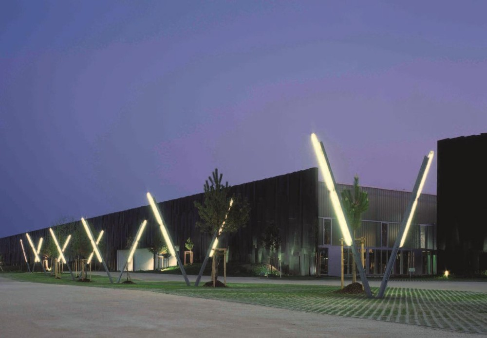 Nowy Styl verkleinert sich am Standort Ebermannsdorf