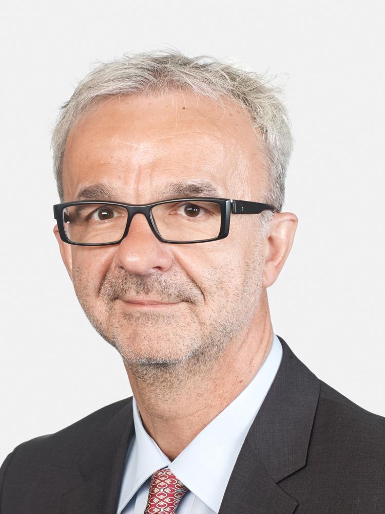 Raphaël Zaccardi wird ab 1. April 2021 als CEO von Ricoh Deutschland tätig sein. Abbildung: Ricoh