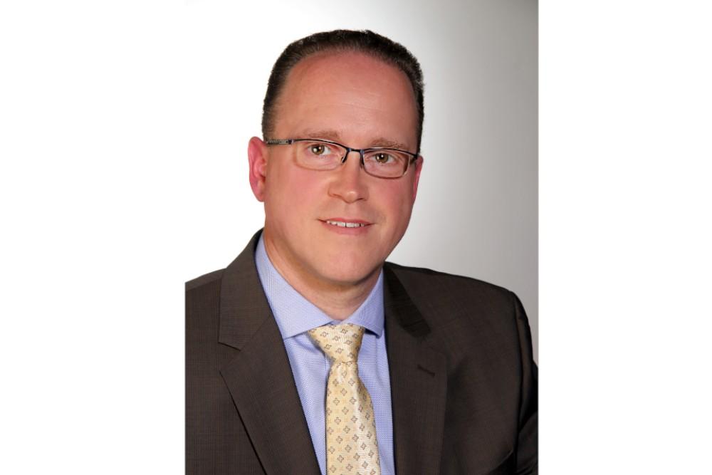Markus Schütz ist neuer Director Product Management & Platform Development bei der Toplink GmbH. Abbildung: Toplink