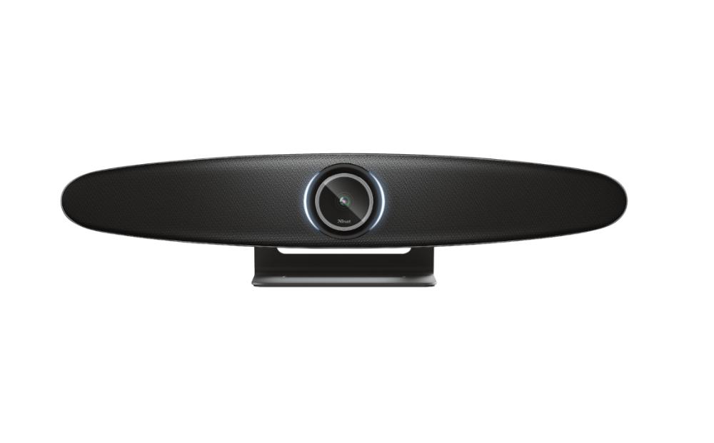 Trust präsentiert neue Videokonferenzlösung IRIS