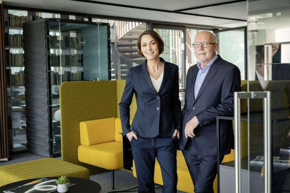 Wiesner-Hager Möbel erweitert Geschäftsführung