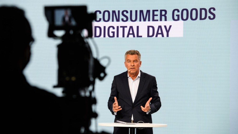 Consumer Goods Digital Day