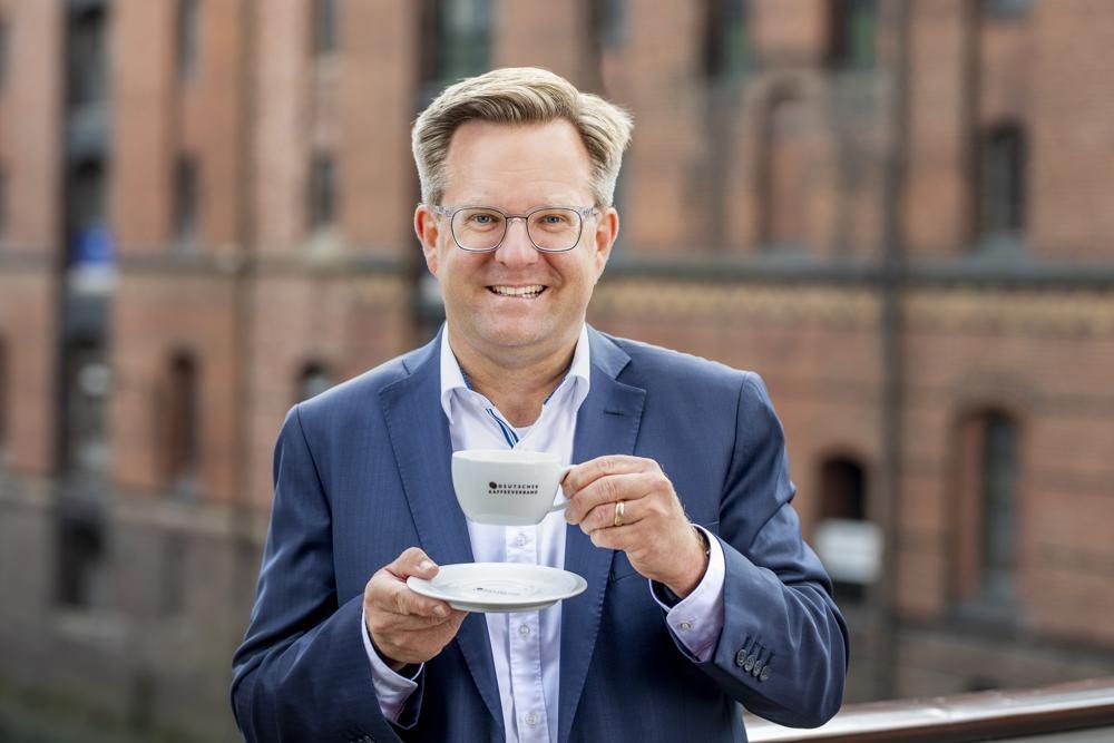 Interview mit Holger Preibisch vom Deutschen Kaffeeverband