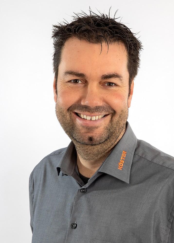 Michael Gerstenberg
