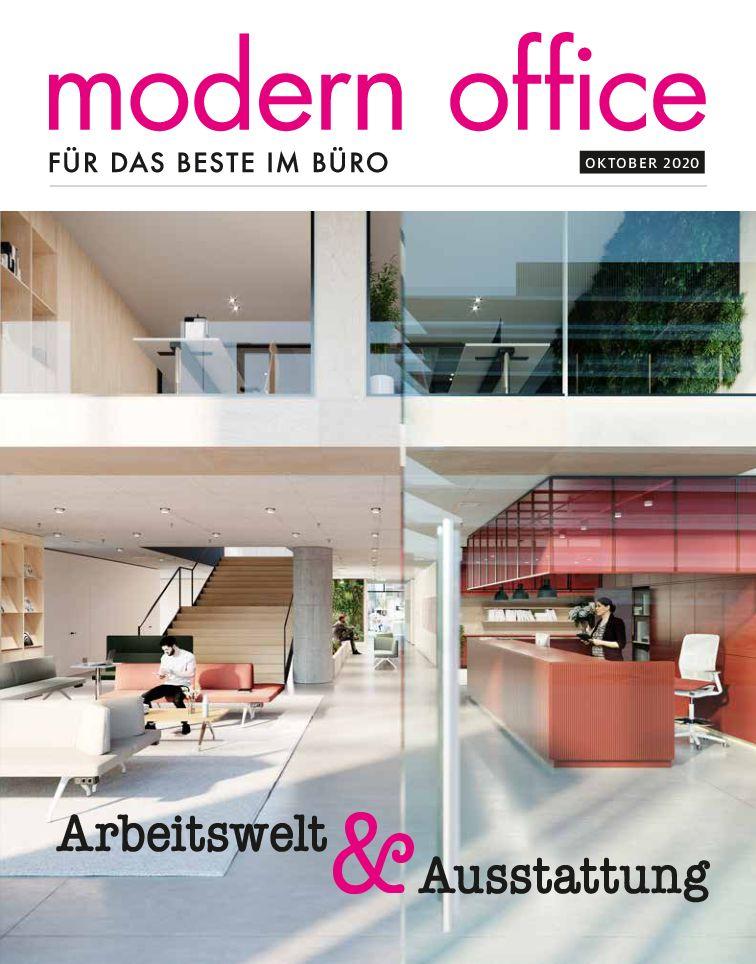 Modern Office 2020