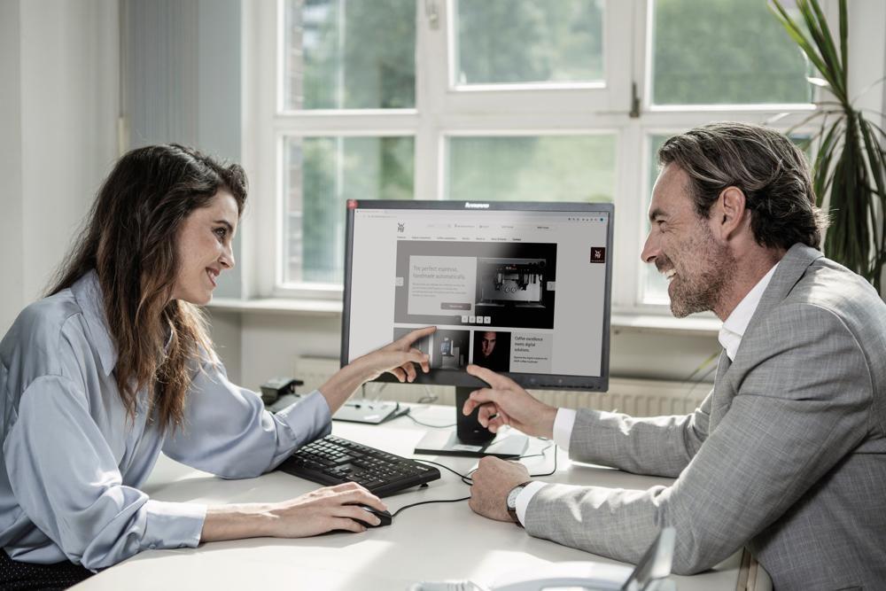 WMF Professional Coffee Machines erweitert Service-Strategie