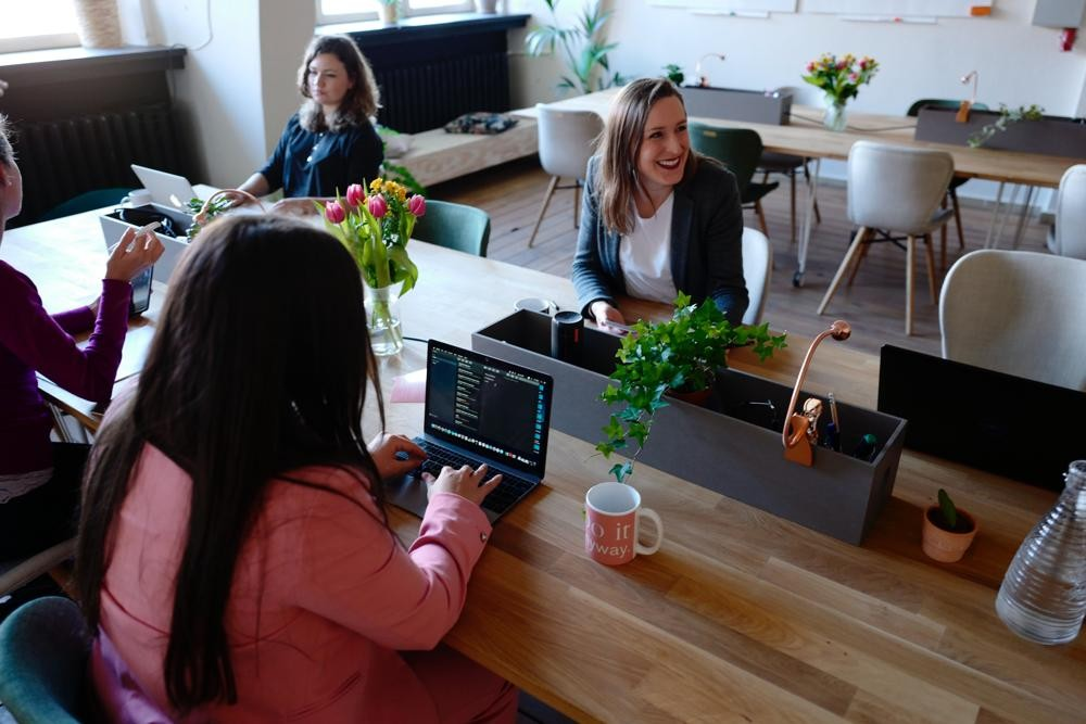 Workthere: Zunehmende Rentabilität von Flexible Workspaces