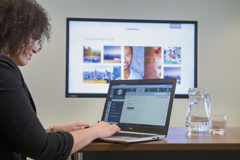Virtuelle Meetings in KMUs