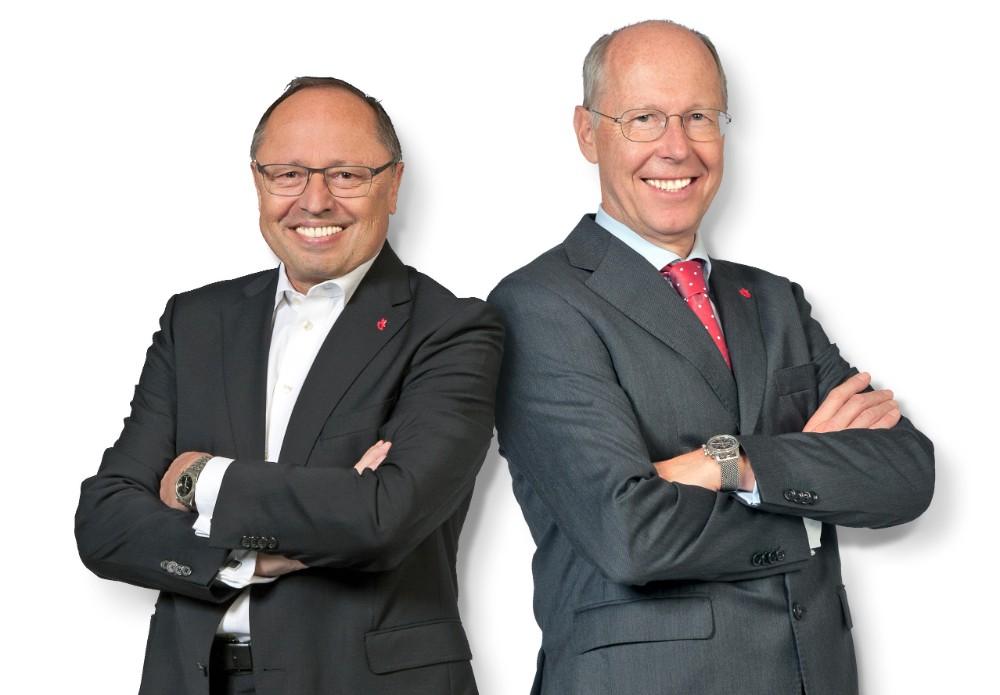 Spielwarenmesse eG: Ernst Kick und Hans-Juergen Richter legen Vorstandsämter nieder