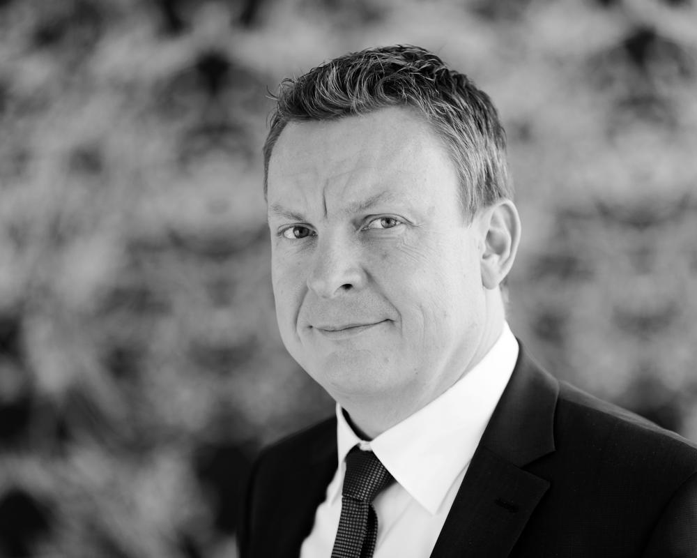 Christian Hahn, Geschäftsführer der digitalhoch4 Beratungsgesellschaft mbH. Abbildung digitalhoch4