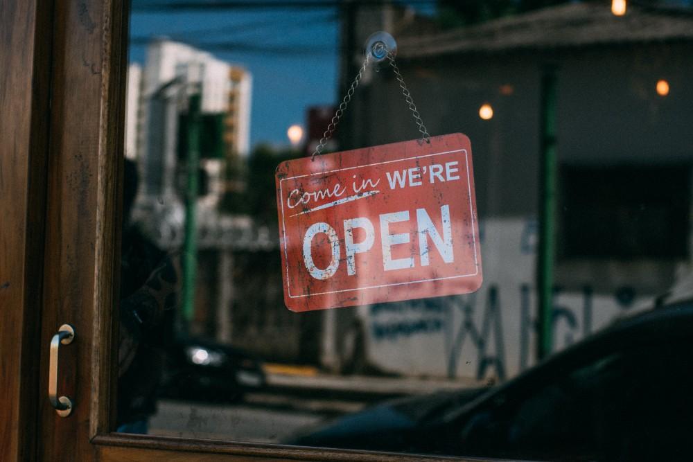 International Retail Report 2021: Gründe für den Einkauf vor Ort