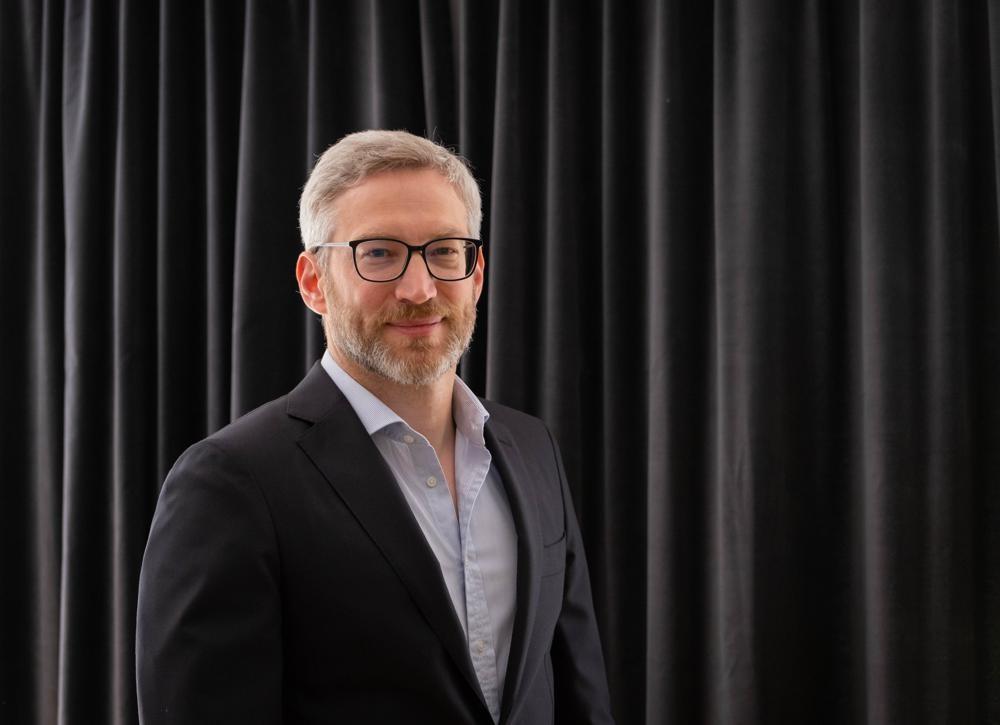 Joachim Fischer ist seit 1. Juli 2021 neuer Head of B2B Sales für die Region DACH bei Sony Professional Displays & Solutions. Abbildung: Sony