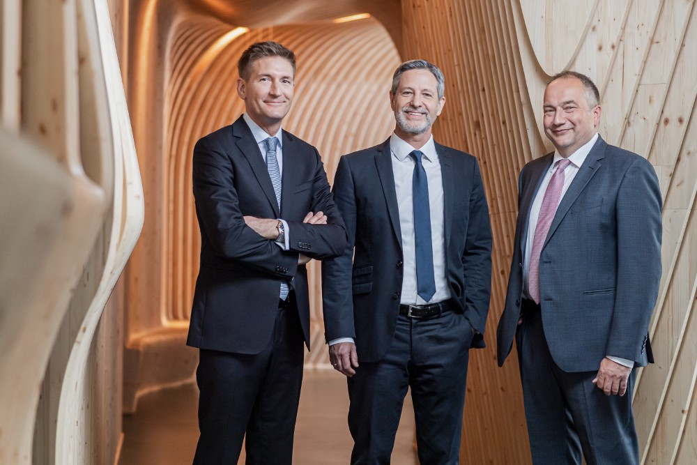 Spielwarenmesse eG: Neuer Vorstand